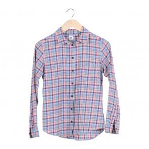 UNIQLO   Multi Colour Shirt