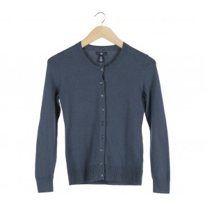 GAP Dark Blue Cardigan