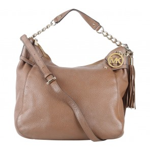 Michael Kors Brown Shoulder Bag