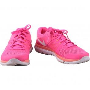 Nike Pink Flex 2014 Sneakers