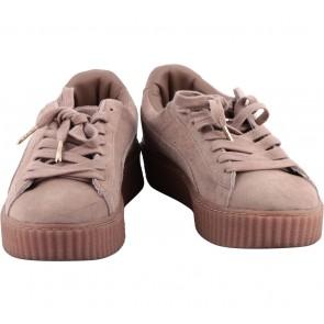 Puma Brown Fenti Rihanna Sneakers