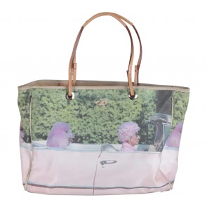 Anya Hindmarch Multi Colour Tote Bag