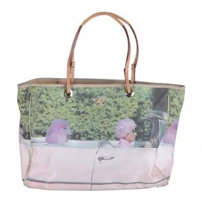 Anya Hindmarch Multi Colour Tote Bag