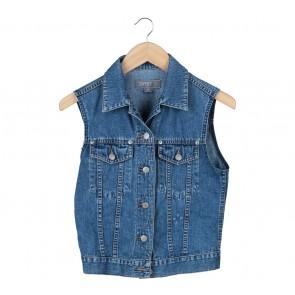 Esprit Blue Vest