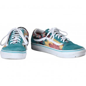 Vans Multi Colour Sneakers