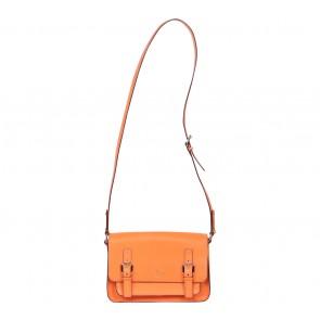 Kate Spade Orange Essex Scout Medium Cambridge Messenger Sling Bag