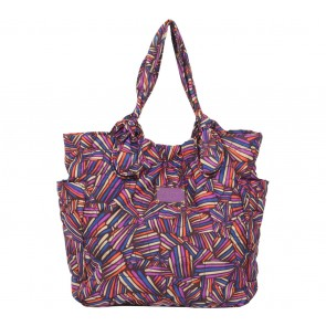 Marc By Marc Jacobs Multi Colour Work Wear Shoulder Bag