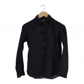 UNIQLO Black Shirt