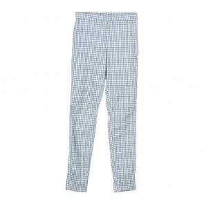 UNIQLO Green Plaid Pants