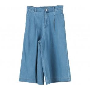 UNIQLO Blue Cullote Pants