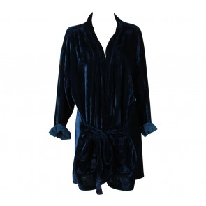 Nikicio Dark Blue Cardigan