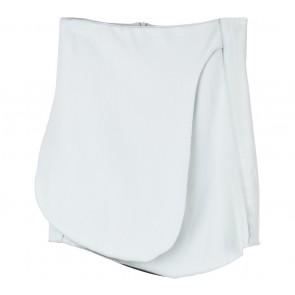 Zara Green Mini Skirt
