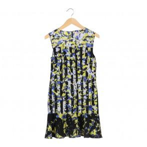 Peter Pilotto Multi Colour Midi Dress