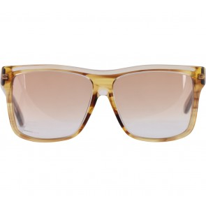 Gucci Light Brown Sunglasses
