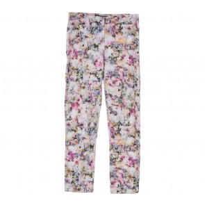 Forever New Multi Colour Floral Pants