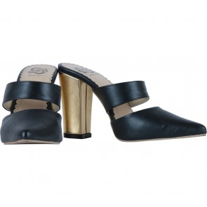 Sachlirene Black Raven Sandals