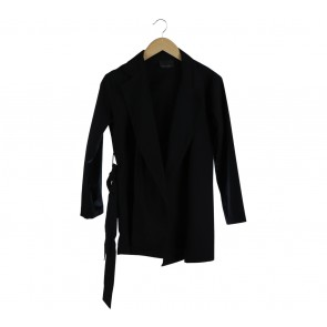 ATS The Label Black Blazer