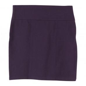 Cotton On Purple Mini Skirt