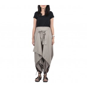 Beatrice Clothing Brown Culottes Pants