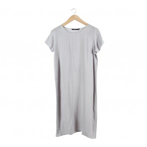 Shop At Velvet Grey Midi Dress