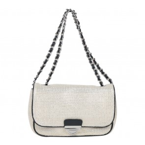 Zara Cream Handbag