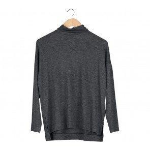 Zara Dark Grey T-Shirt