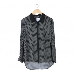 Marks & Spencer Black Shirt
