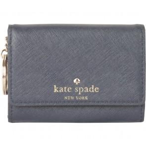 Kate Spade Dark Blue Cedar Street Darla Wallet
