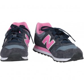 New Balance Dark Blue W373SNP Sneakers