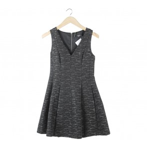 Oasis Blue Mini Dress
