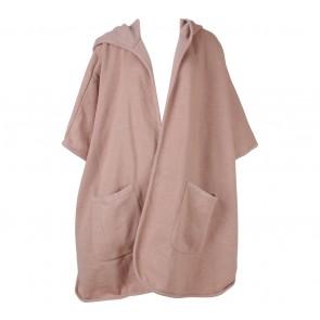 Pink Outerwear