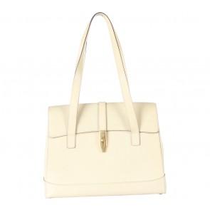 Celine Beige Shoulder Bag