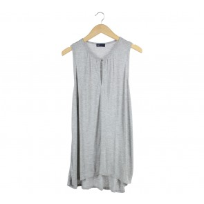 GAP Grey Sleeveless