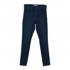 Levi´s Blue Skinny Jeans Pants