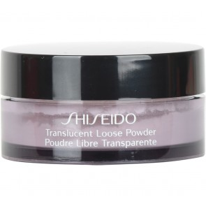 Shiseido  Translucent Loose Powder Faces