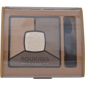 Bourjois  Smoky Stories 06 Upside Brown Eyes
