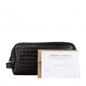 Bottega Veneta Brown Tote Bag