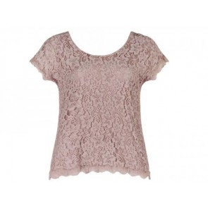 Diane Von Furstenberg Cream Shirt