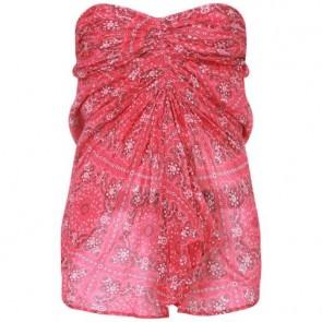 Etoile Isabel Marant Red Shirt
