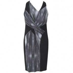 Helmut Lang  Midi Dress