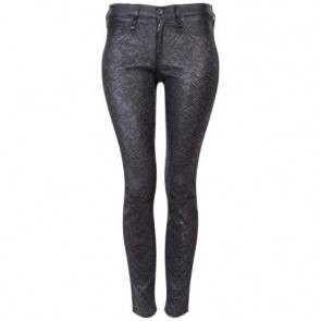 Rag & Bone Black Pants