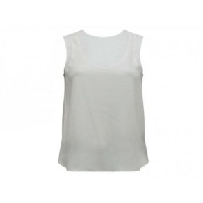 Tibi White Shirt