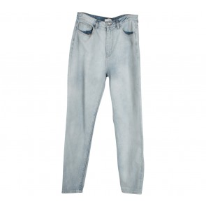 Forever 21 Light Blue Pants