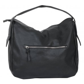 Mango Black Shoulder Bag