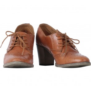 Everbest Brown Boots