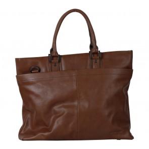 Samsonite Brown Tote Bag