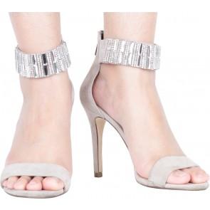 Aldo Grey Heels