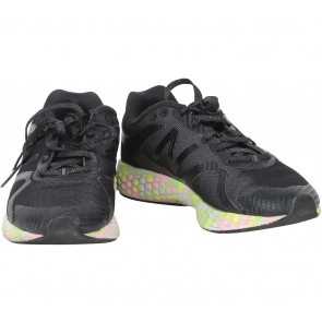New Balance Black W980RX Fresh Foam Reflective Sneakers