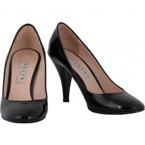 Festa Black Heels