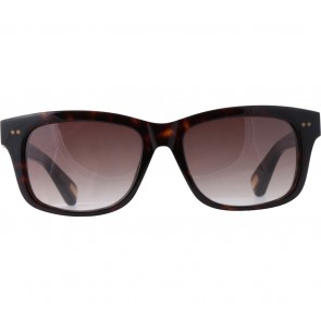 Marc Jacobs Brown Tortoise Sunglasses